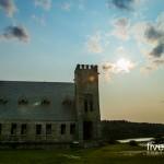 Old Stone Church - W. Boylston