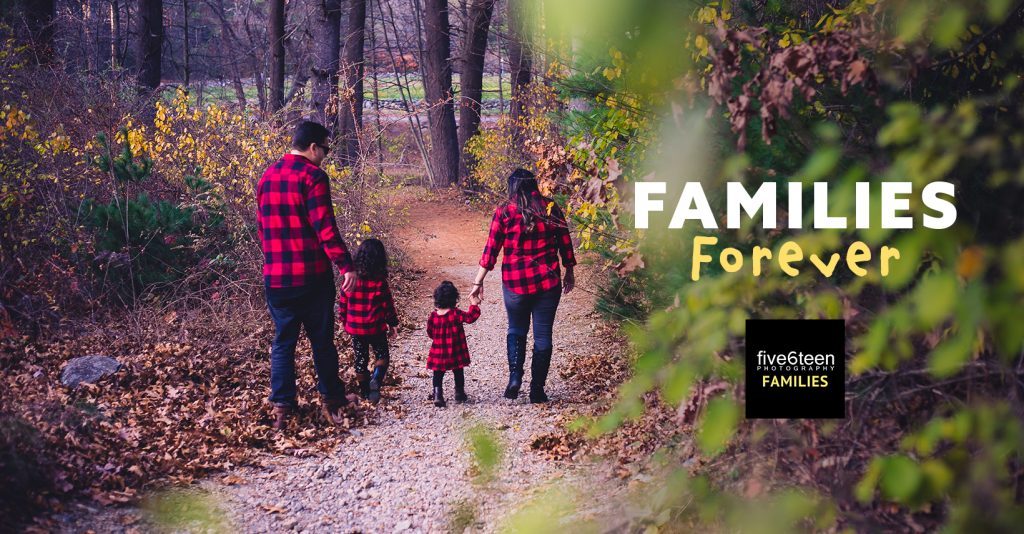 Families Forever - By Five6teen Photography Families