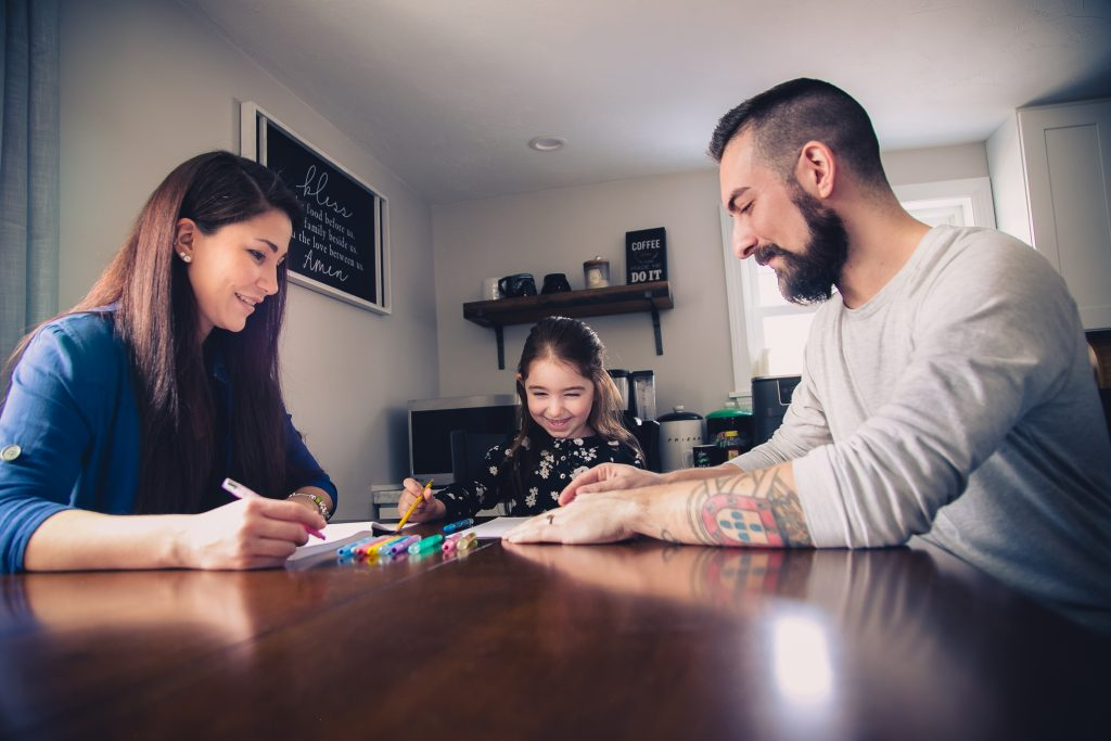 Family Session Experience Giveaway